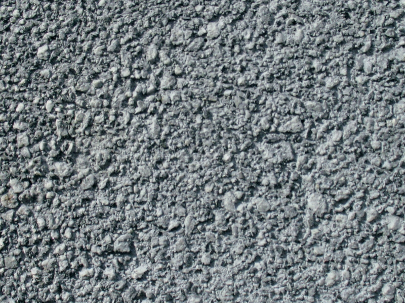 Schwarzwald Granit gestrahlt