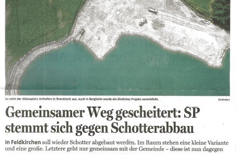 Gemeinsames Projekt Bergheim droht zu scheitern